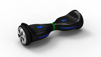 2017most popular christmas gifts high quality smart balance scooter