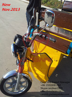 2014 STRONG ELECTRIC TRICYCLE,ELECTRIC RICKSHAW,BATTERY OPERATED AUTO RICKSHAW 800-1000W MOTOR