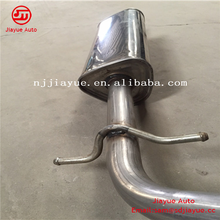 high quality Oem Customized Elegant Design Universal Car Exhaust Muffler
