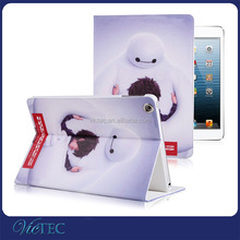 For iPad Air 1 cartoon printing sublimation leather stand cases