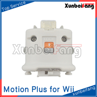 Motion Plus for Wii Remote Controller White