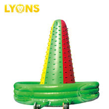 Amusement Inflatable Play Equipment,Inflatable Climbing,Inflatable Sport Games Climbing