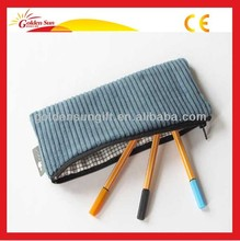 Popular Latest High Quality 3-Layer Pencil Case