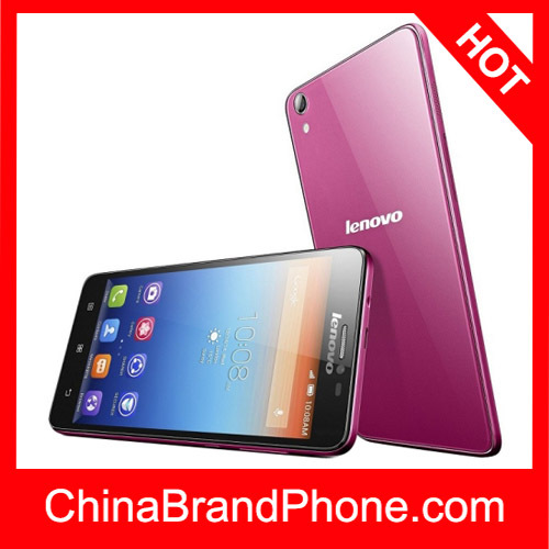 Lenovo S850 16GB, GPS + AGPS, Android 4.2.2, MTK 6582 Quad Core phone