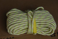 Survival rope, Paracord Type rock climbing rope