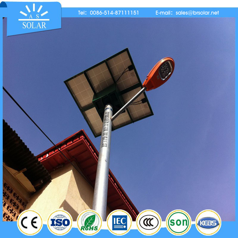 yangzhou intelligence solar durable in use solar powered motion sensor light