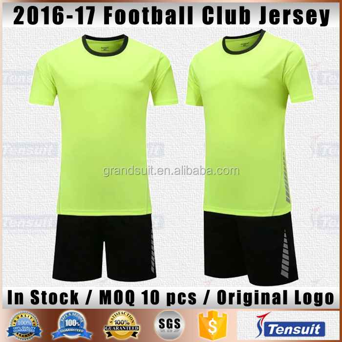 good quality sports wear apparel stock wholesale cheap high dye sublimated custom print soccer jersey men's soccer tracksuit