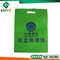 China Supplier Logo & Design Foldable shopping bag