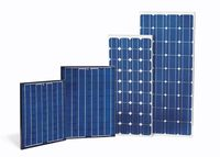 50 Watts Solar Panel Vatio Energy India