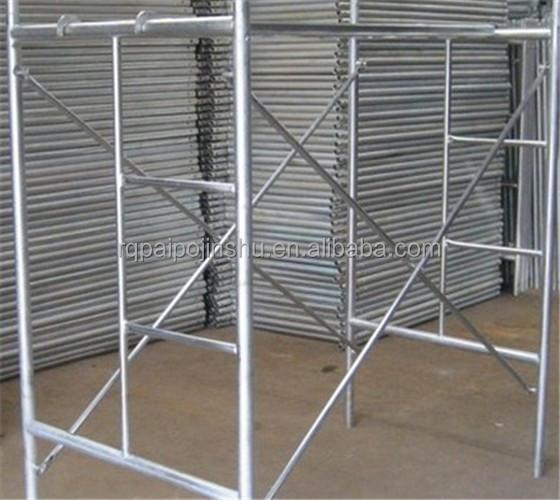 Aluminum scaffold plank laminated planks