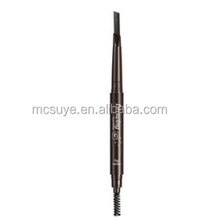 Rotating eyebrow pencil