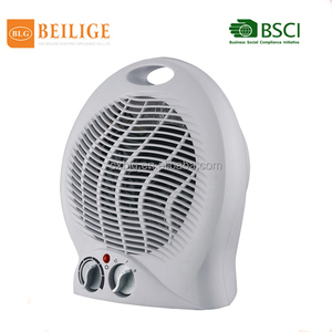 FH04 Fan Electric Desk Fan Heater Industrial With CE certificates