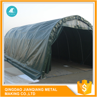 JQR1220 12x12 Parking Canopy Tent For 2 Cars