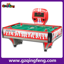 Qingfeng 2 in 1 air hockey table with pool table air hockey table price