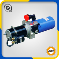 lift table hydraulic power unit pack