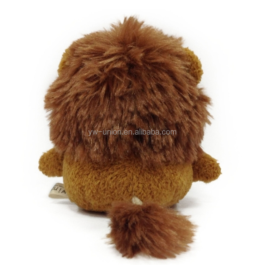 little lion plush toy stuffed lion toy