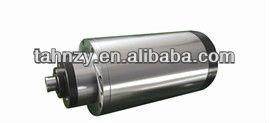Electric wire Spindle for Turning and grinding machine center