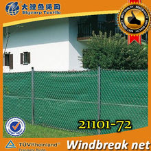 High Quality HDPE Plastic Flexible Windbreak Netting,Anti Wind Netting
