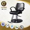 2015 new type french style chair portable beauty salon chair antique styled salon styling chairs for sale