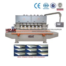 Portable sand wheel polishing grinding machine