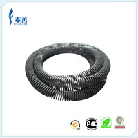 fecral heating wire on spool furnace coil resistance heating wire