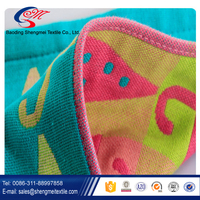 2016 Promotional price trade assurance flour sack towels made in China