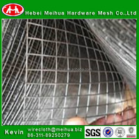 hot sale high quality 2x2 welded wire mesh (ISO 9001 factory)