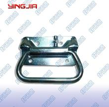 Cargo truck body parts trailer tool box door handle