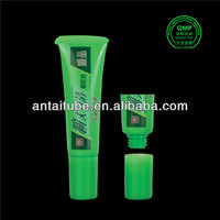 PE Pharmaceutical Tube Packaging Ointment tube