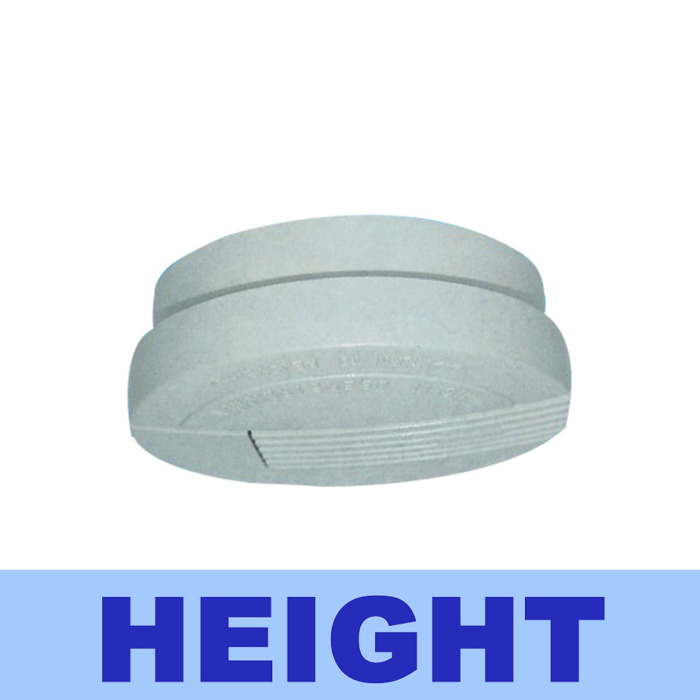 Conventional Photoelectric Smoke Detector, Optical Smoke Detector