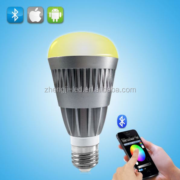 hot selling items,Free APP,shenzhen top sell led tulb 8w
