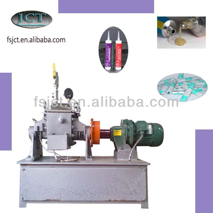 doors and windows waterproof sealant kneader machine