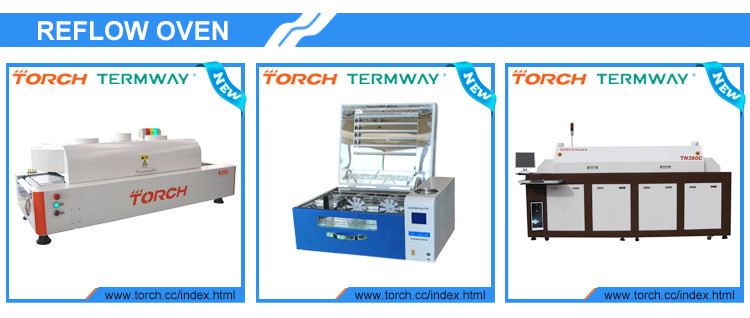 Torch Silk printing machine /Semi automatic screen printer T1100