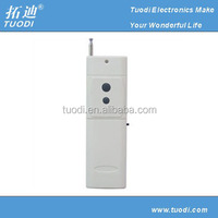TDL-3000-2 usb pc remote control fixed code, rolling code, learning code