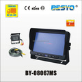 "7"" monitor systems BY-08067MS"