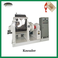 Good Sealing Rubber Dispersion Kneader Mixer with High Quality China Manufancture