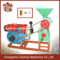 Professional Mill for Rice / Factory Price of Rice Miller