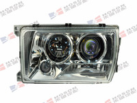 HEAD LAMP FOR W123 (SPORT AND ORIGINAL TYPE)