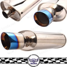 car exhaust pipe, car exhaust muffler tip
