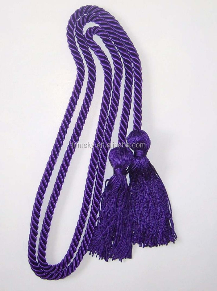 Braided Honor Cord