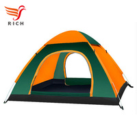 Good Quality Colorful Family Outdoor Camp Tent For Sale