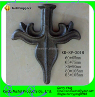 Wrought Iron House Gate Design Wrought Iron Spearhead, Wrought Iron Spears