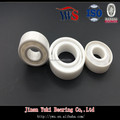 Teflon Sealed Ball Bearing smooth outer shield R2 0.125 X 0.375 X 0.156
