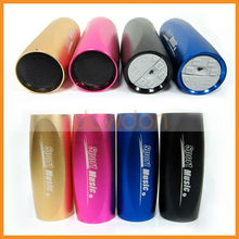 32G SD Card Hifi MP3 Vibration Speaker Box