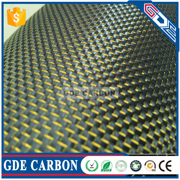 Color carbon fiber clothing, color carbon fiber fabric/ cloth