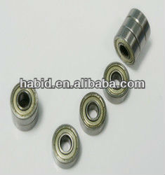 Roller Pulley/Skateboard/Furniture 608 Ball Bearing