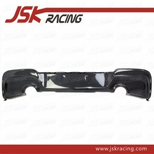 PERFORMAN STYLE CARBON FIBER REAR DIFFUSER FOR 2012-2014 BMW 1 SERIES F20 M135I