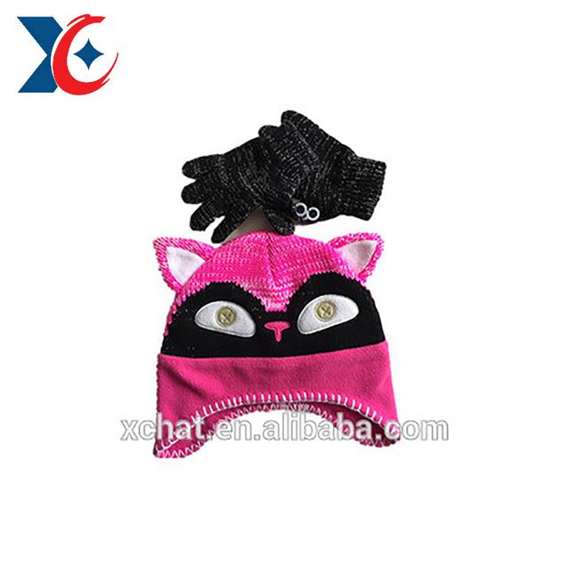 new pattern Wholesale Women Cap for cheap blank crochet winter knit hat