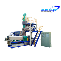 Top quality dog food making machine/fish feed processing equipment/pet food machine