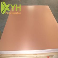 Best Products For Import 0.5Mm Thick Copper Sheet Fr4 Sheet